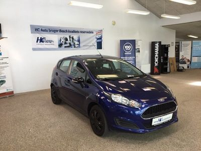second-hand Ford Fiesta 1,2 Ambiente