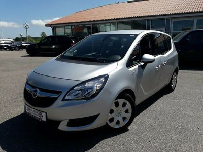 brugt Opel Meriva 1,4 T 120 Enjoy eco