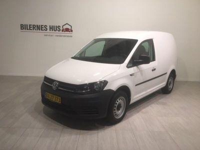 brugt VW Caddy 1,0 TSi 102 BMT Van