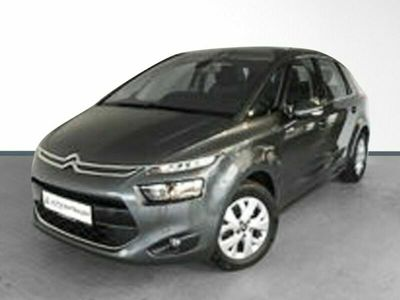 brugt Citroën C4 Picasso 1,6 THP 165 Intensive EAT6