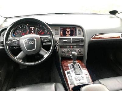 brugt Audi A6 2,4 S Line
