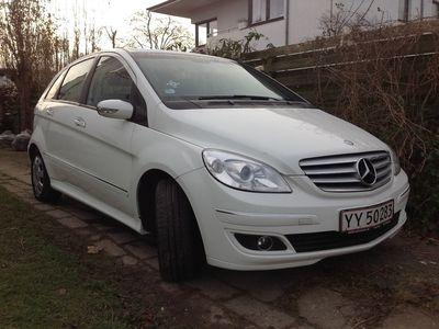 brugt Mercedes B180 CDI