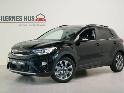 brugt Kia Stonic 1,0 T-GDi Vision Collection