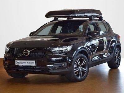brugt Volvo XC40 1,5 T3 163 R-design aut.