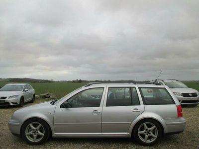brugt VW Golf IV 2,0 FSi Variant DK
