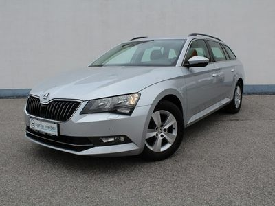second-hand Skoda Superb 1,4 TSi 150 Ambition Combi DSG