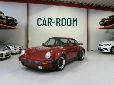 brugt Porsche 930 9111976
