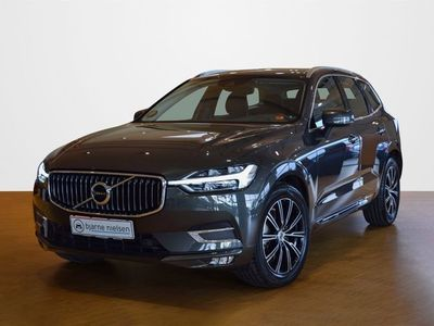 brugt Volvo XC60 2,0 D4 190 Inscription aut. AWD