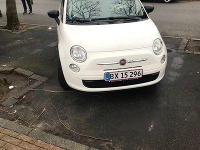 brugt Fiat 500C Pop