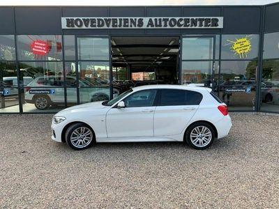 second-hand BMW 120 d 2,0 M-Sport aut.
