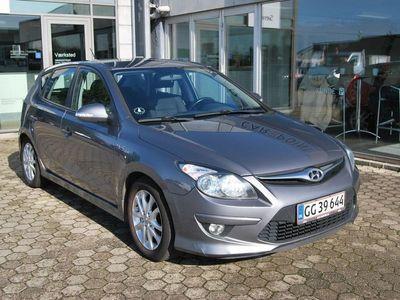 used Hyundai i30 1,6 CRDi 90 Comfort Eco
