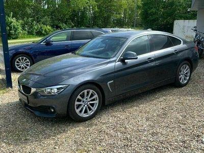 brugt BMW 420 Gran Coupé d Executive aut.