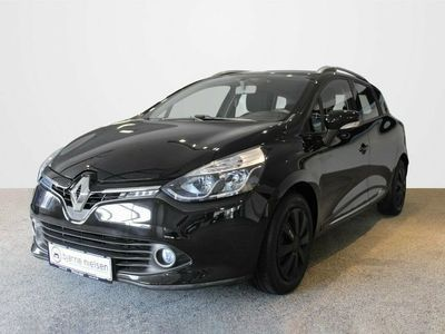 usata Renault Clio IV 0,9 TCe 90 Expression ST