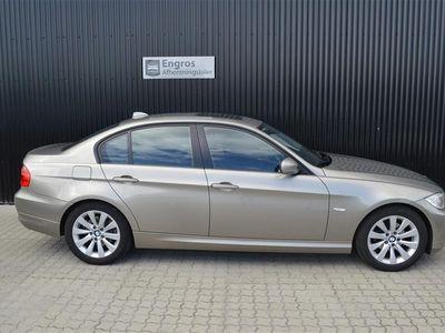 brugt BMW 320 i 2,0 170HK 6g Aut. - Personbil - Champagnemet