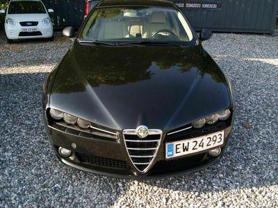 brugt Alfa Romeo 159 1,9 JTD 16V