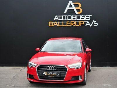 brugt Audi A3 Sportback 30 TDi Sport