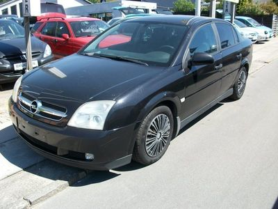 gebraucht Opel Vectra 1,8 16V Comfort