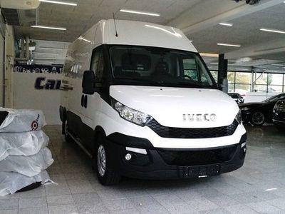 brugt Iveco Daily 2,3 35C15 12m³ Van
