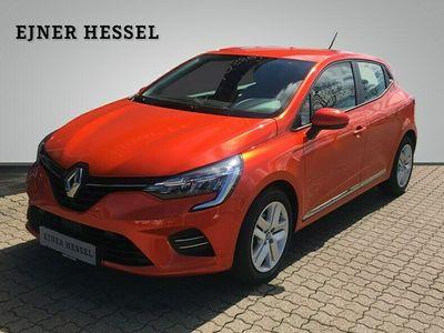 brugt Renault Clio 1,0 TCE Zen 90HK 5d