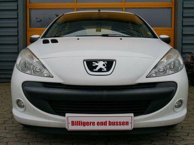 brugt Peugeot 206+ 1,4 HDi 70 Generation