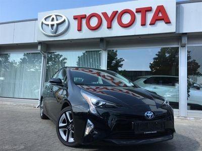 used Toyota Prius 1,8 B/EL H3 122HK 5d Aut.