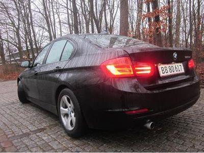 brugt BMW 320 320 2,0 d ED