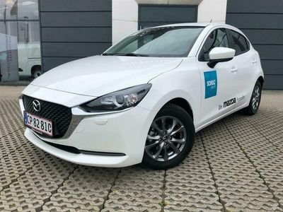 brugt Mazda 2 1,5 Skyactiv-G Sky 90HK 5d 6g 1,5