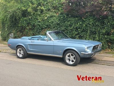 used Ford Mustang Ford Mustang