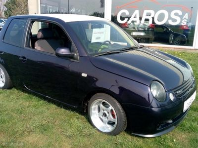 used VW Lupo 1,0 50HK 3d