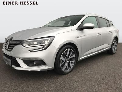 second-hand Renault Mégane IV 1,6 dCi 130 Bose ST