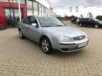 brugt Ford Mondeo 1,8 Ambiente 110