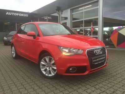 second-hand Audi A1 1,2 TFSi 86 Ambition