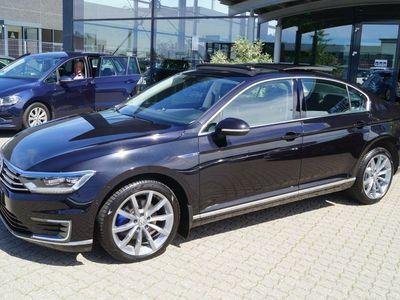 gebraucht VW Passat 1,4 GTE DSG