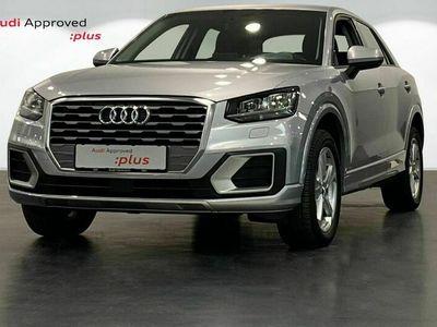 brugt Audi Q2 35 TFSi Sport Prestige Select S-tr.