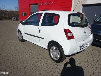brugt Renault Twingo 1,2 16V Expression 76HK 3d