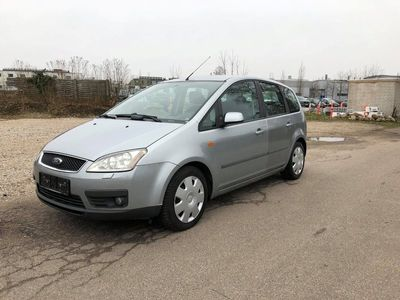 käytetty Ford C-MAX 1,6 Trend