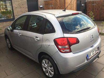 brugt Citroën C3 HDI 70