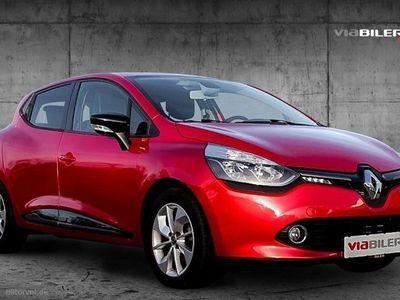 usado Renault Clio 1,5 DCI Limited 75HK 5d