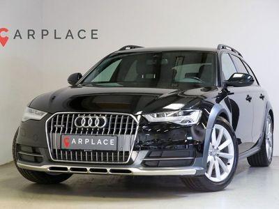 brugt Audi A6 Allroad 3,0 TDi 218 quattro S-tr.