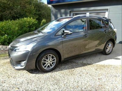 brugt Toyota Verso VVT-i T2 Touch 7prs