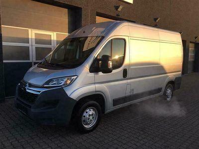 brugt Citroën Jumper 33 L2H2 2,2 e-HDi 150HK Van