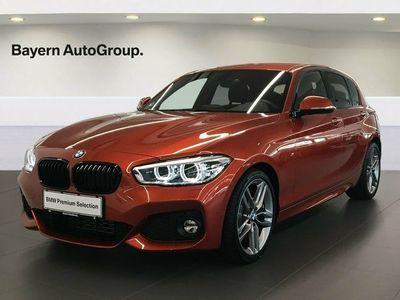 usata BMW 118 i 1,5 M-Sport aut.