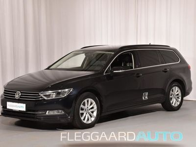 brugt VW Passat Variant 2,0 TDI BMT Comfortline DSG 150HK Van 6g Aut.