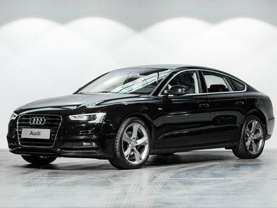 używany Audi A5 Sportback 1,8 TFSi 144 Limited Multitr.