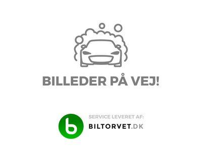 brugt Opel Vivaro 2,0 CDTI 114HK Van 6g