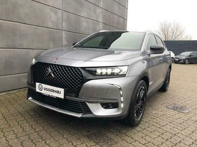 brugt DS Automobiles DS7 Crossback