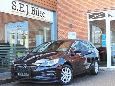 brugt Opel Astra Sports Tourer 1,0 Turbo ECOTEC Enjoy 105HK Stc A+