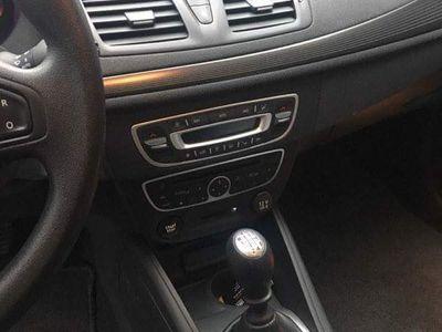 brugt Renault Mégane Sport Tourer 1,5 DCI 110