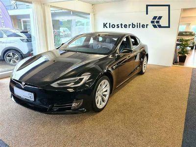 brugt Tesla Model S 100D EL AWD 422HK 5d Aut.