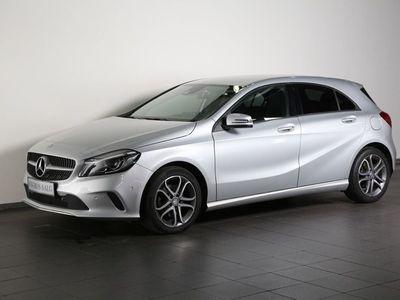 brugt Mercedes A200 d 2,2 Urban